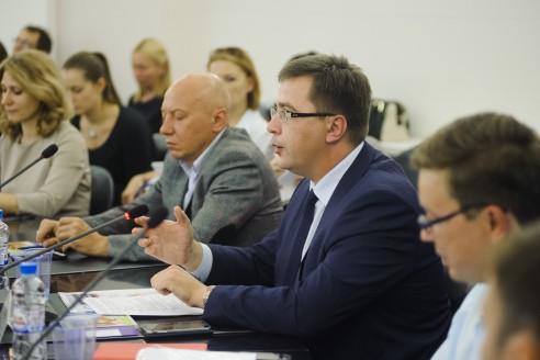Электронный документооборот: перспективы развития